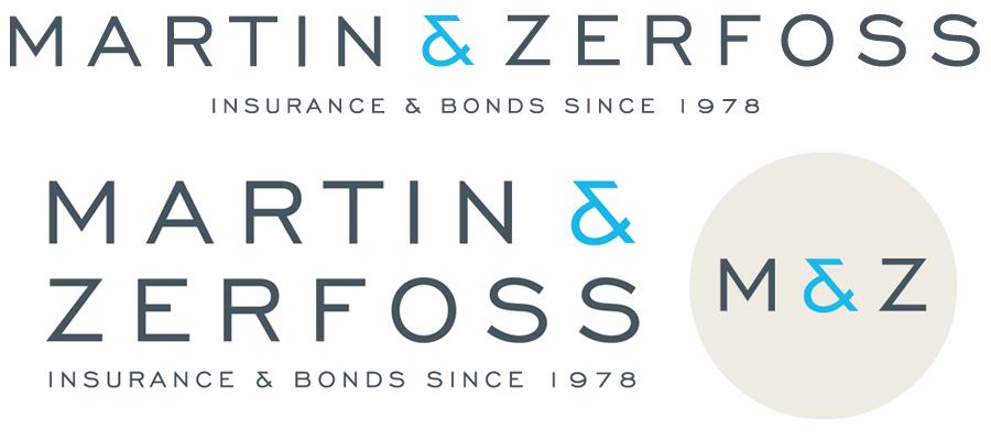 MandZ-Logos