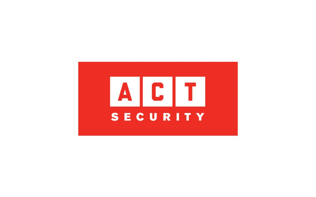 ACT Security Logo