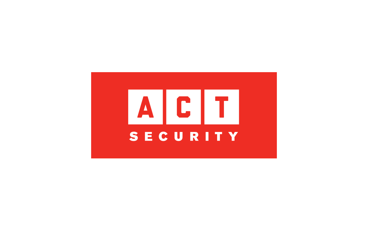ACT Security Logo