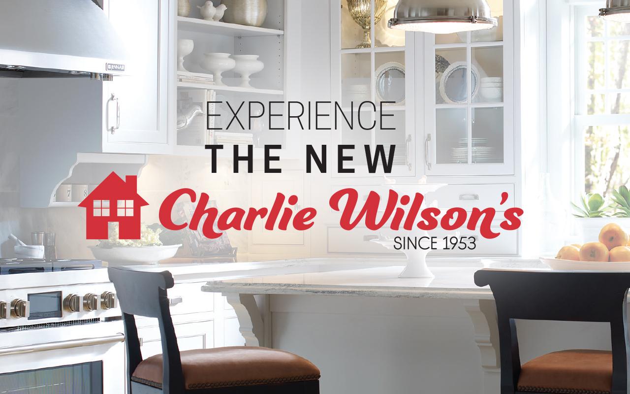 Charlie Wilson's Logo