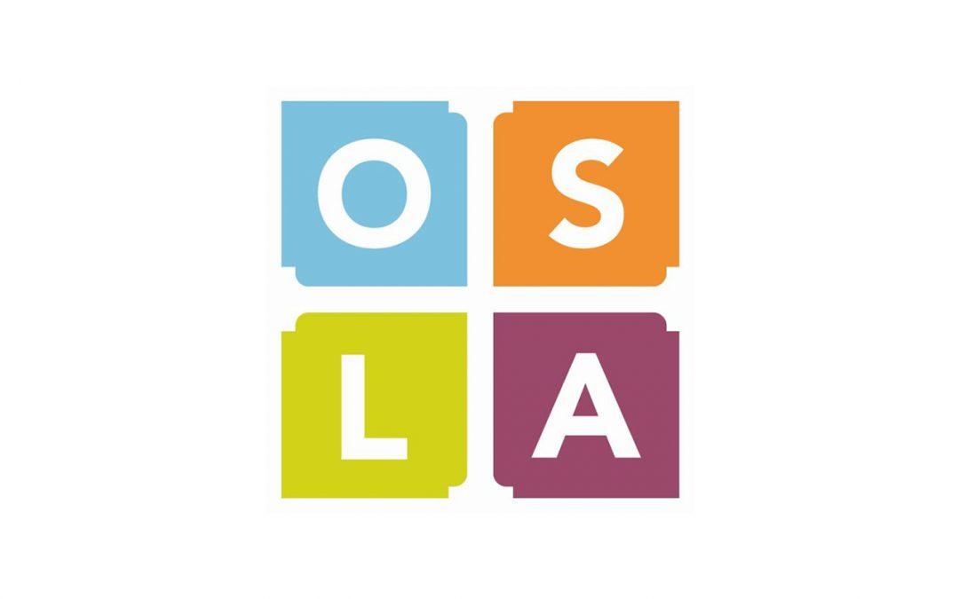 OSLA Logo