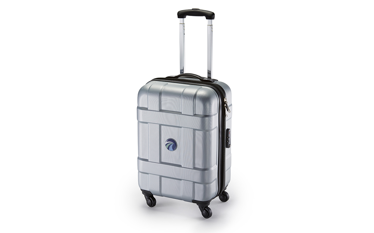 Impact Advisors Luggage