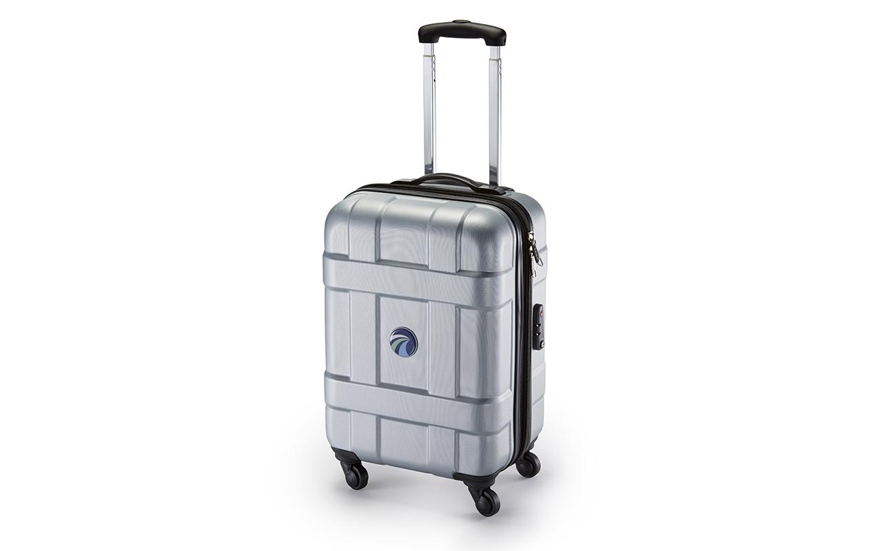 Impact Advisors Luggage