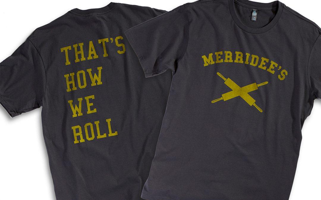 Merridee's Breadbasket Tee Shirt