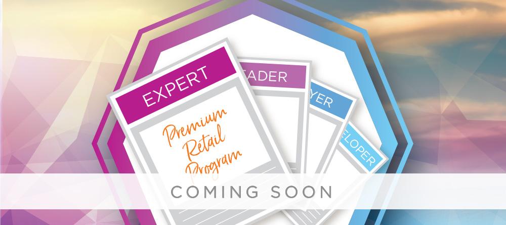 Premium Retail Coming Soon