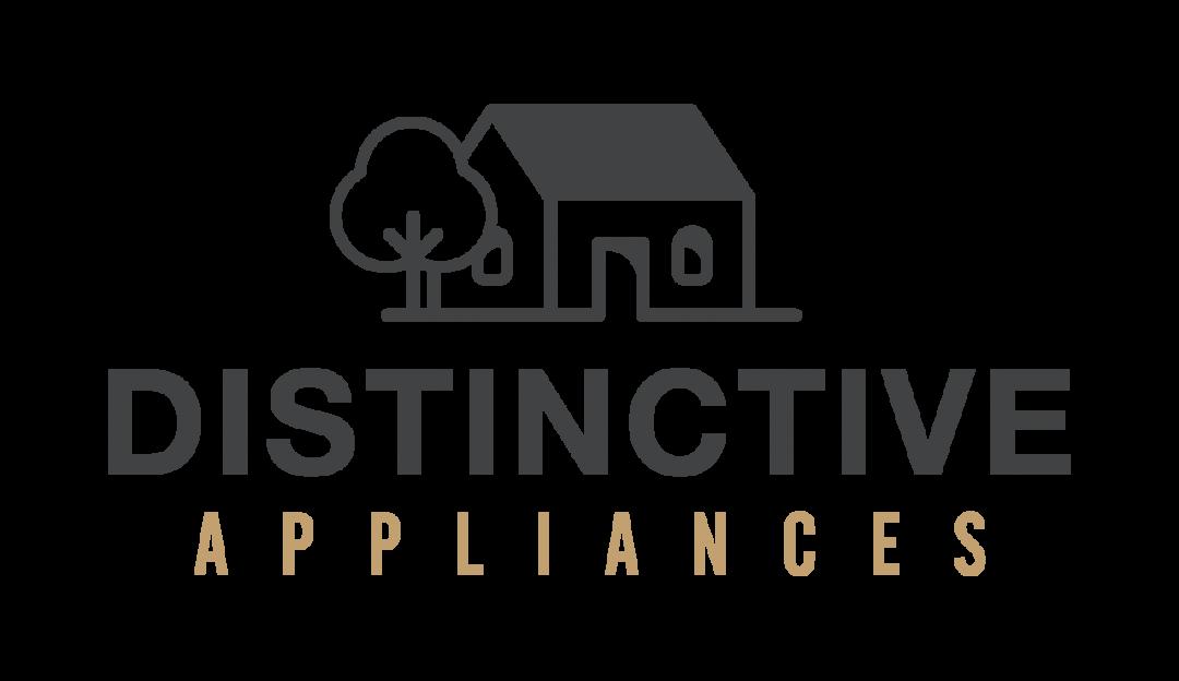 Distinctive Appliances Logo