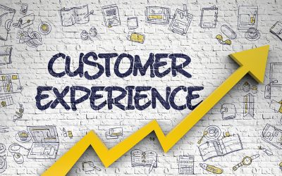 Customer Experience – Capturing the Sale