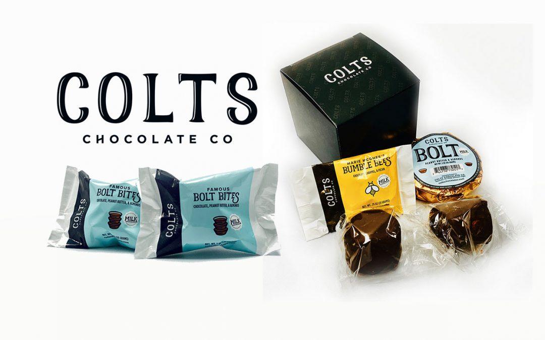 Colts Chocolates