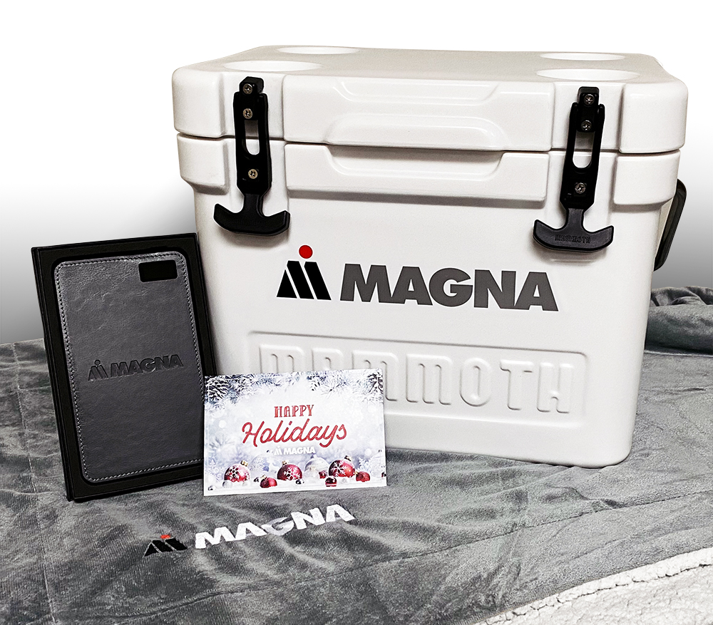 Magna Manager's Gift 2019