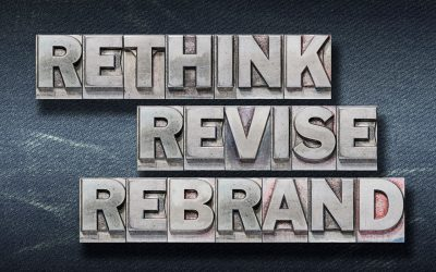 3 Keys to the Rebranding Process