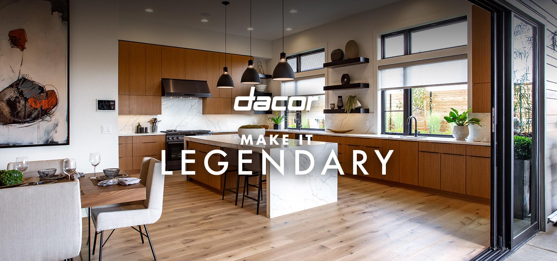 Discover Dacor