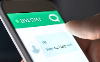 Making the Most of Live Chat