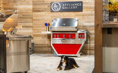 Appliance Gallery: A Case Study