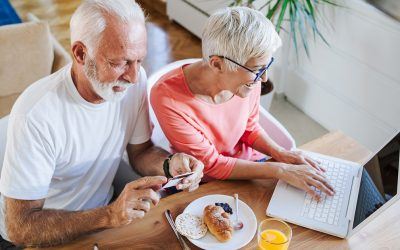 Pandemic Impact: Boomers are Booming on Social Media