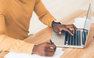 5 Advantages to Hiring a Content Writer