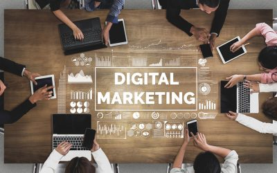 5 Key Digital Marketing Components and Why They Matter